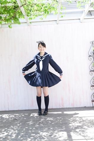 Sailor Blouse &Skirt